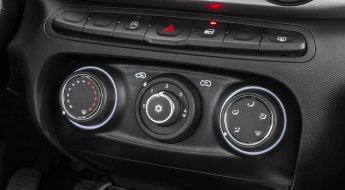 Ar-condicionado Fiat Argo