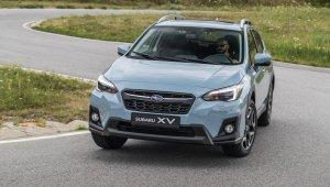 Subaru Xv 442