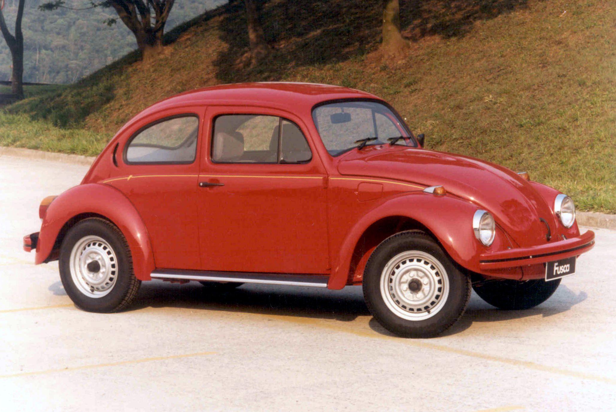Fusca voltou a ser produzido no Brasil em 1994, a pedido do então presidente Itamar Franco