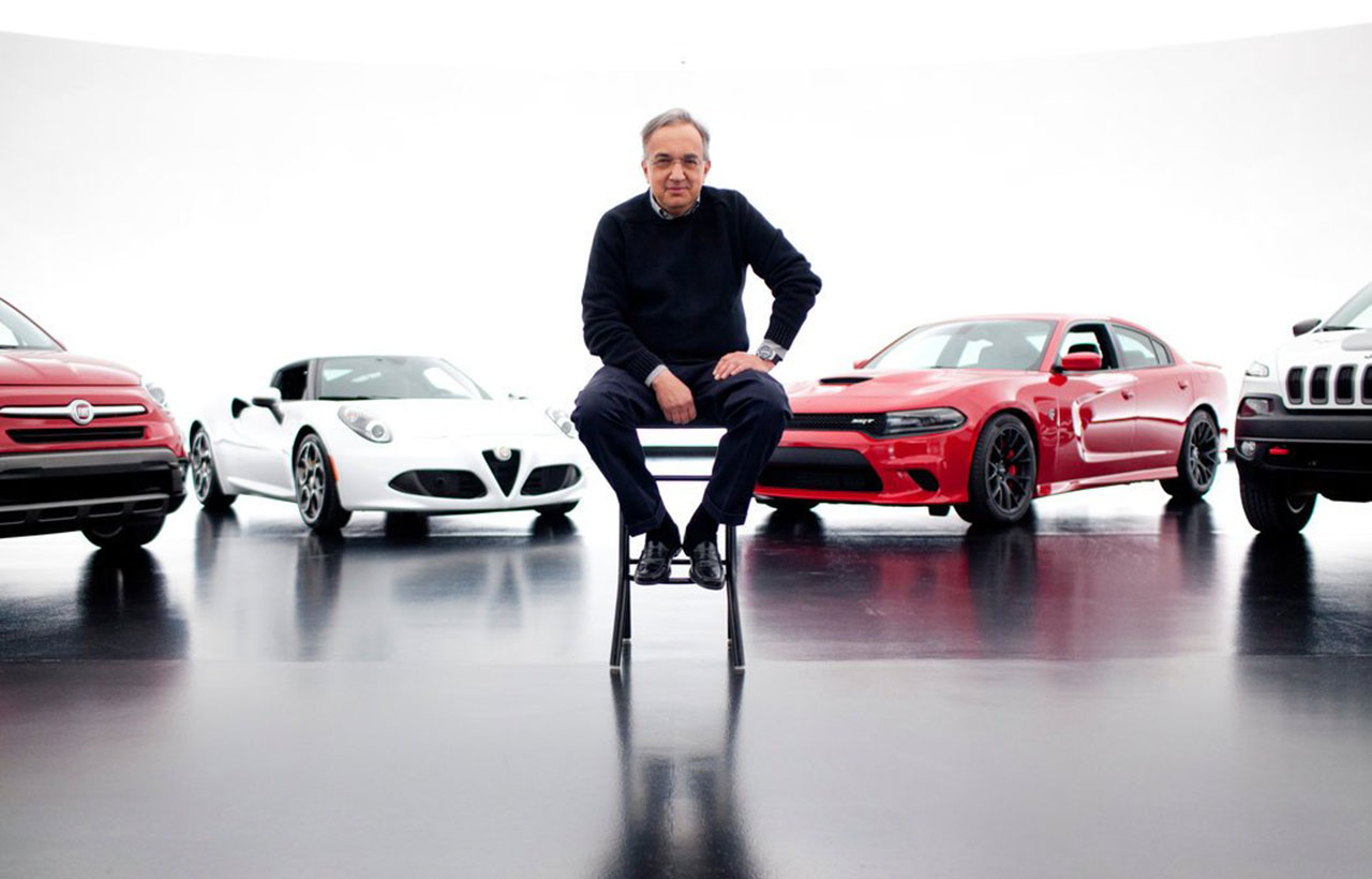 Sergio Marchionne Steps Down New Fca Ceo Is Jeep Executive Mike Manley 127294 1
