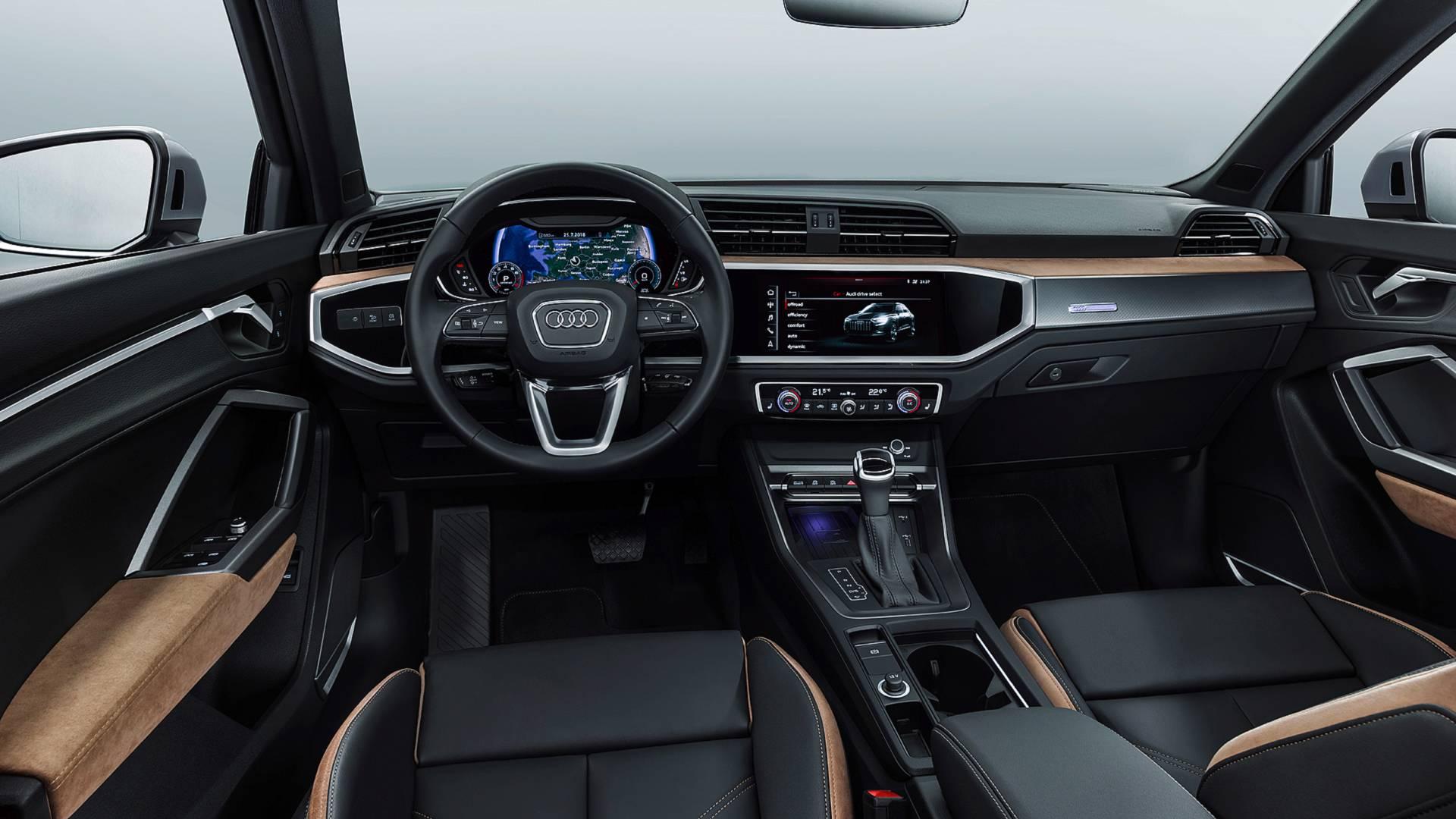 2019 Audi Q3 2