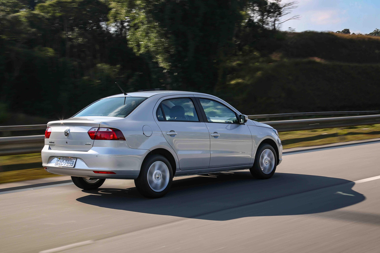 Volkswagen Voyage agora traz transmissão automática de seis marchas e abandona o câmbio automatizado I-Motion