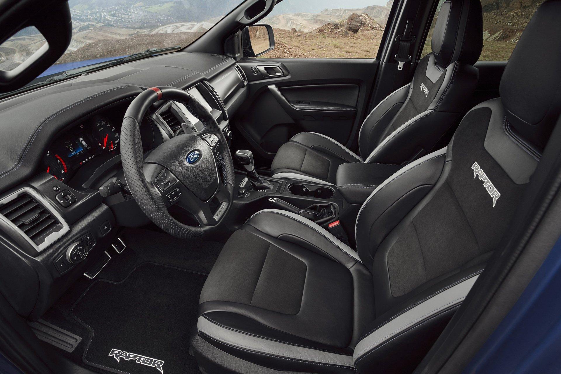 557d566c 2019 Ford Ranger Raptor 07