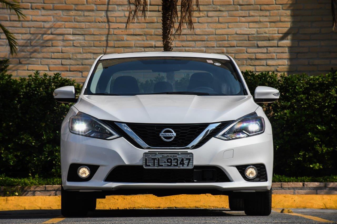 Nissan Sentra SL 2019