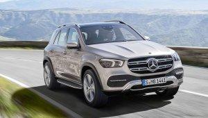 Mercedes Gle 2019 1