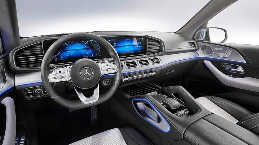 2019 Mercedes Benz Gle Class