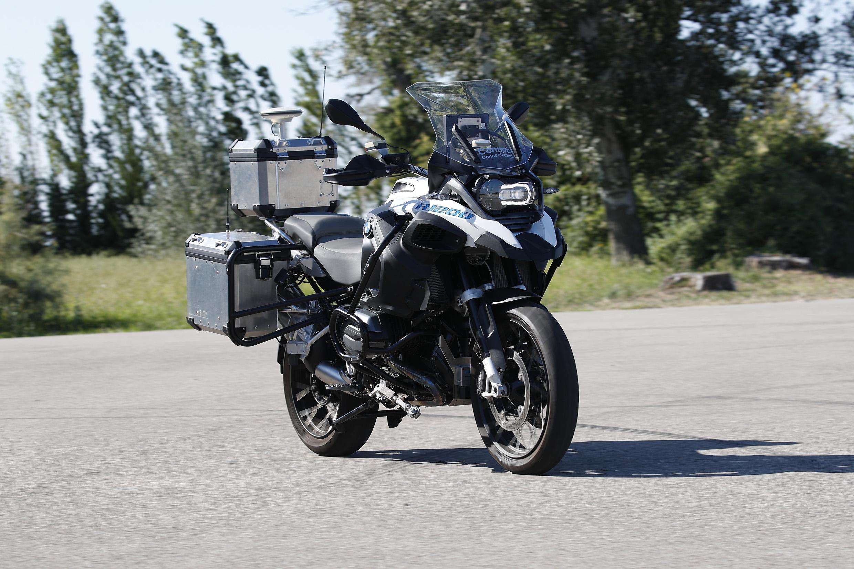 Bmw R 1200 GS Autonoma