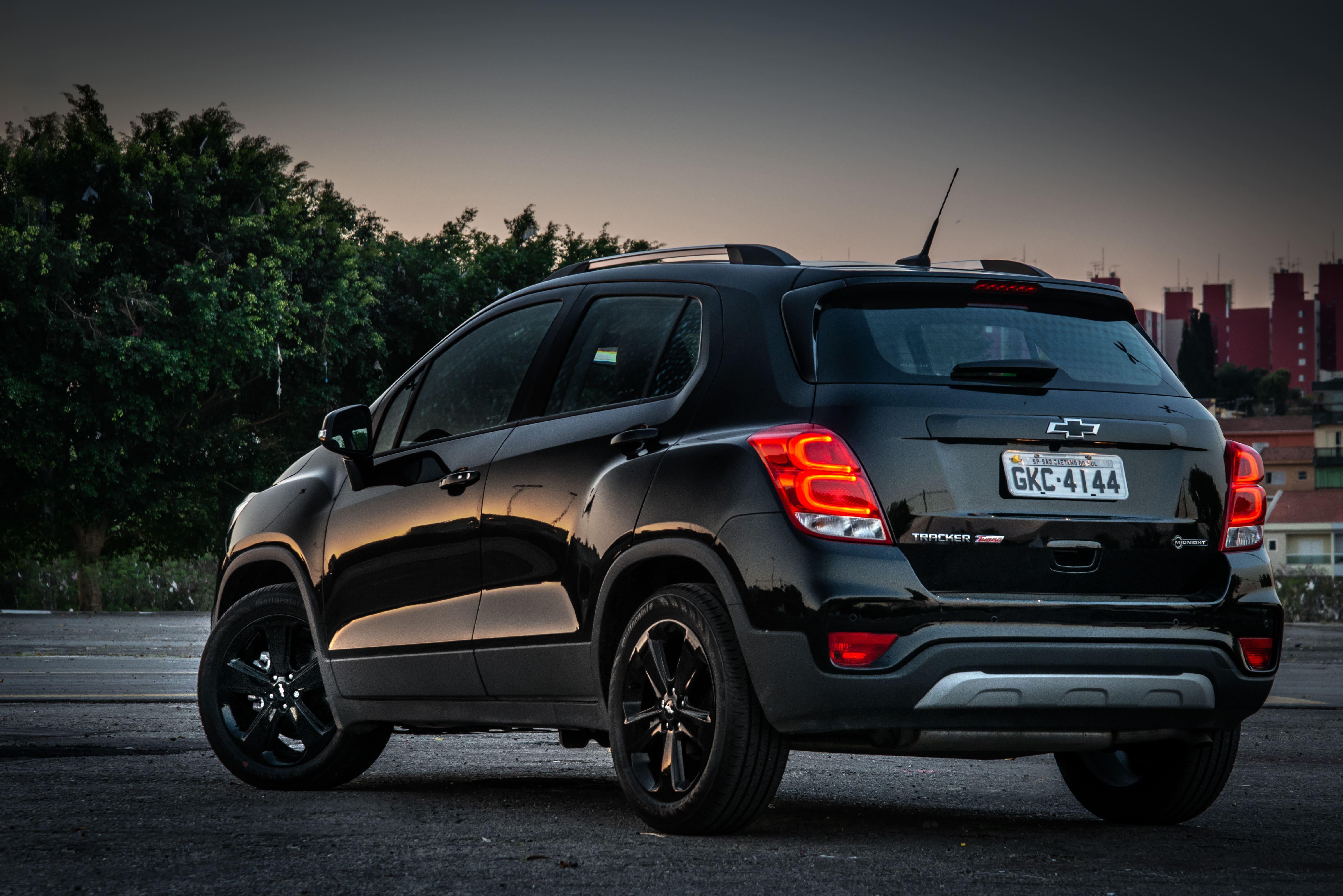 Chevrolet Tracker Midnight 2019 31 1 Min