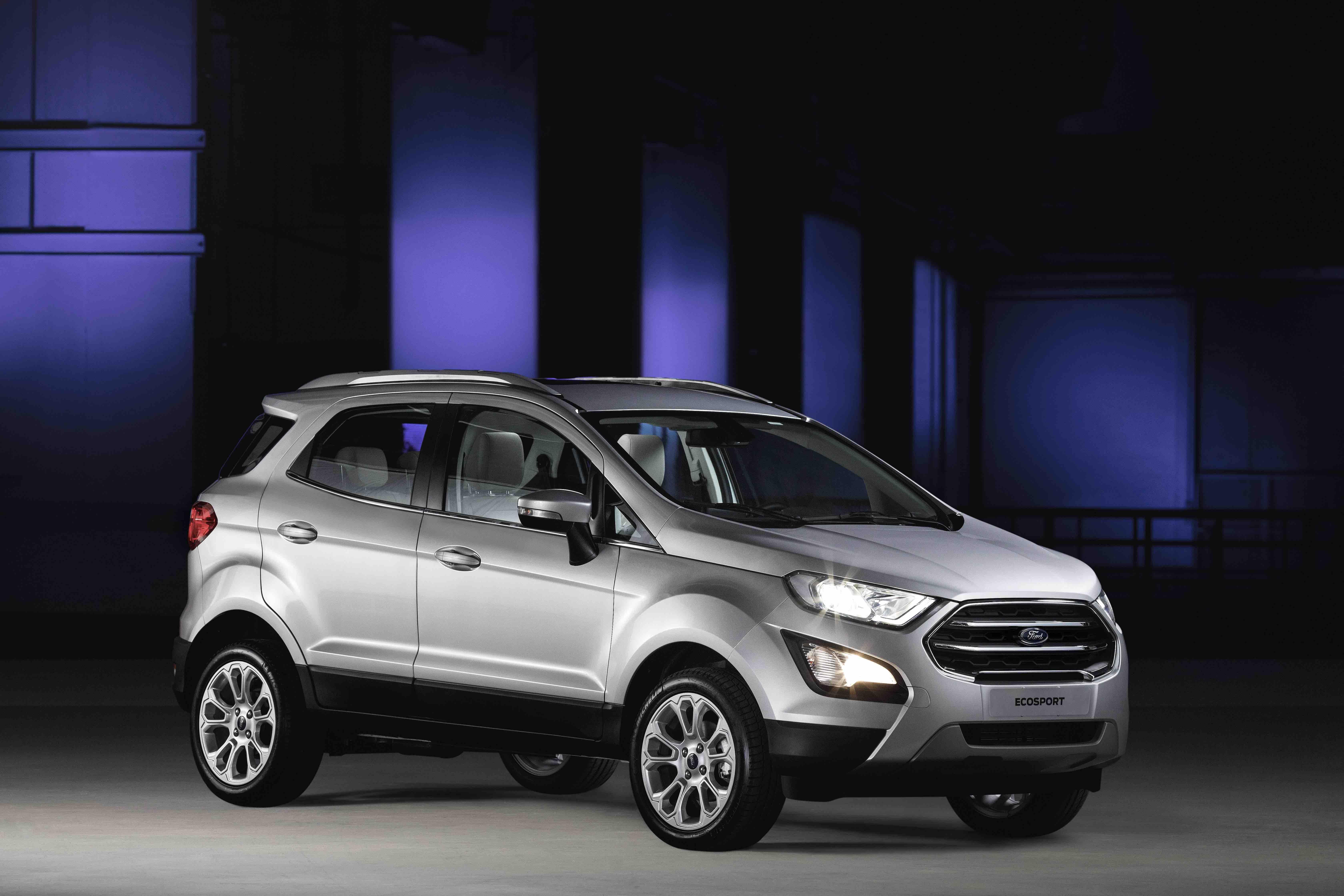 Ford será uma das marcas com promoções na Black Friday