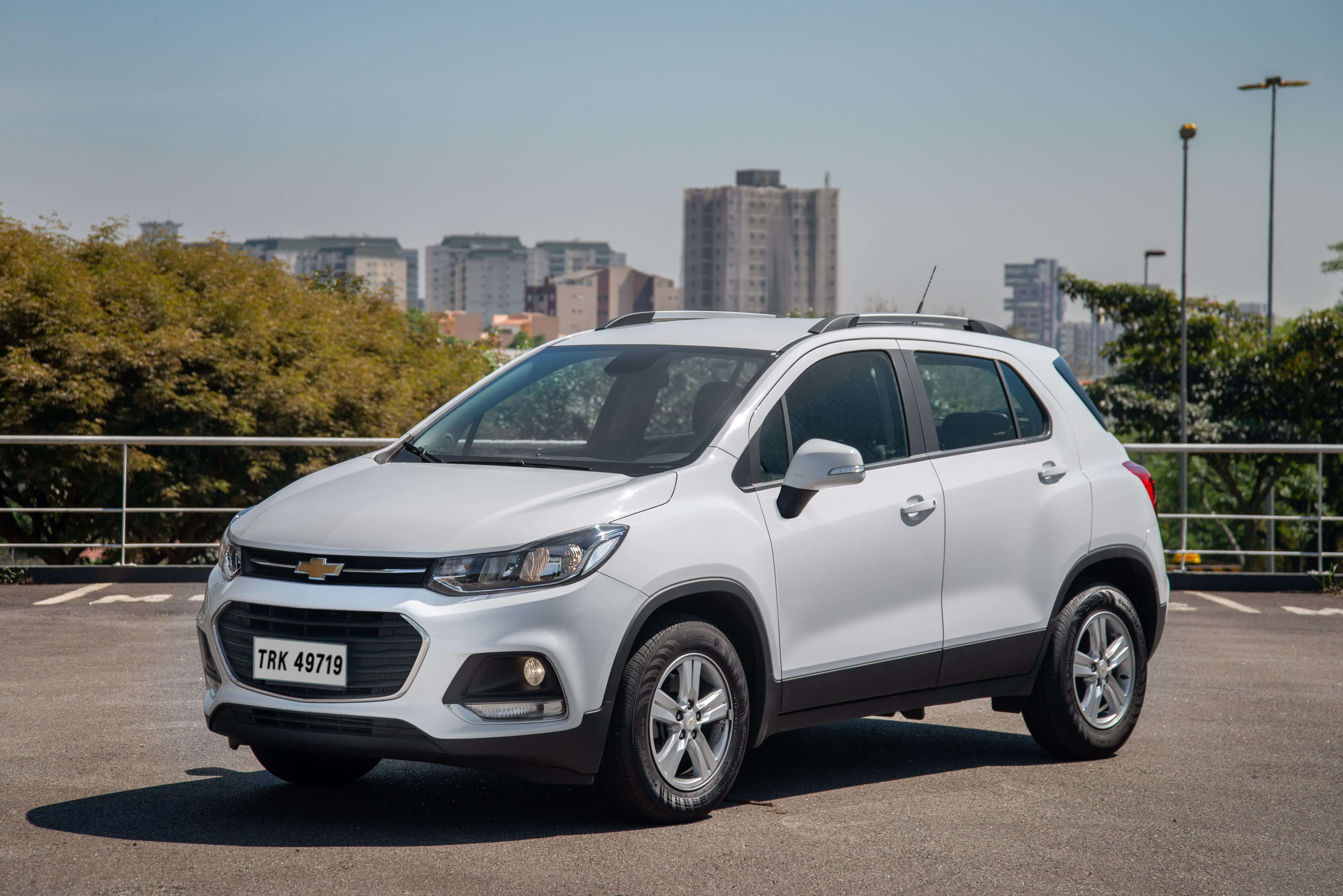 Chevrolet Tracker LT 2019