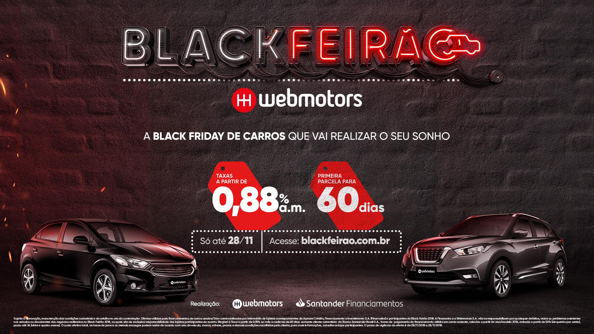 </a> Webmotors traz para você o maior feirão de carros do Brasil