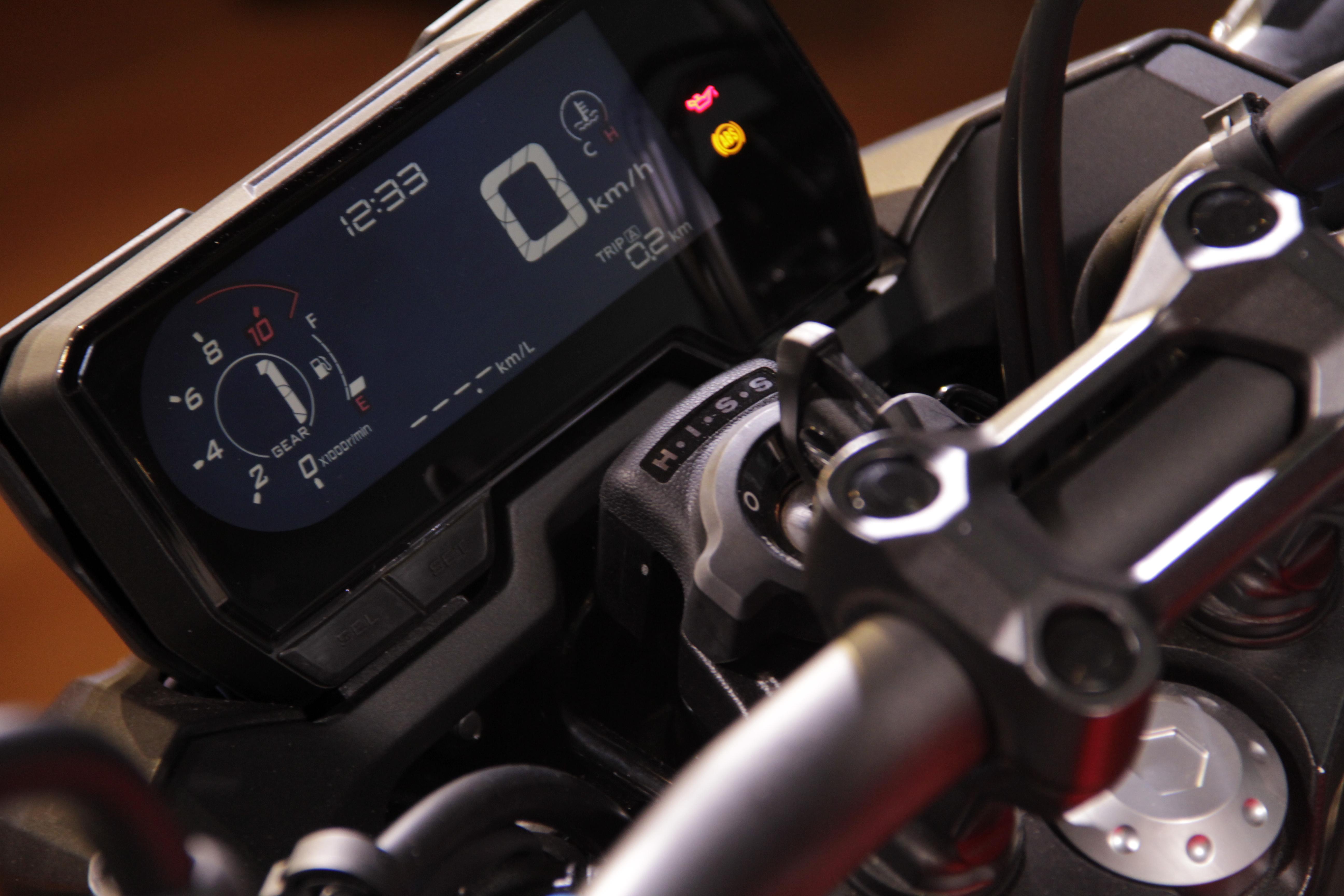 Novidades Honda no EICMA