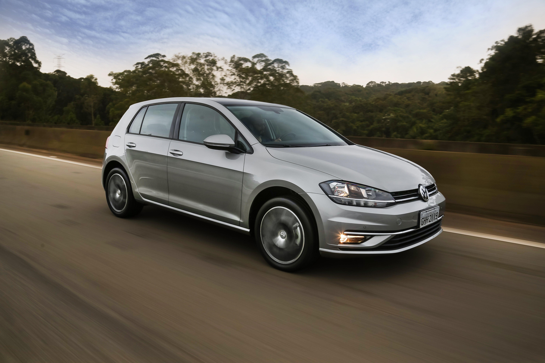 Volkswagen Golf Comfortline 3 Min