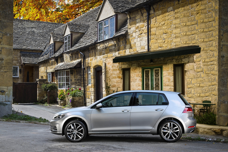 Volkswagen Golf Comfortline 8 Min