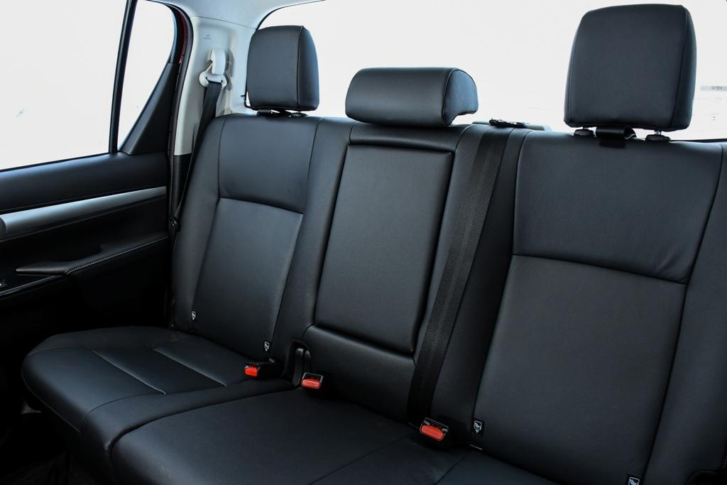 Toyota Hilux SRV 2.7 Flex CD 4x4