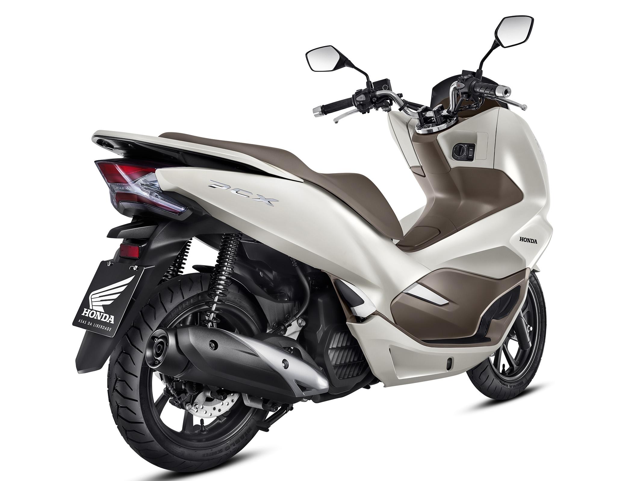 653scooter Honda Pcx150 Dlx2 2019122151650
