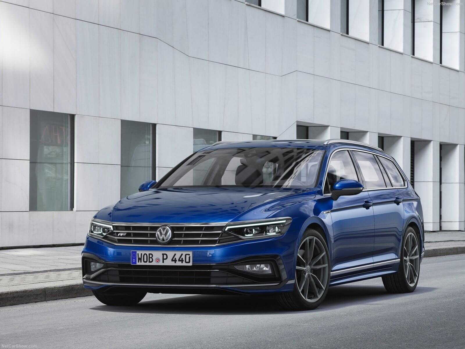 Volkswagen Passat Variant 2020 1600 02