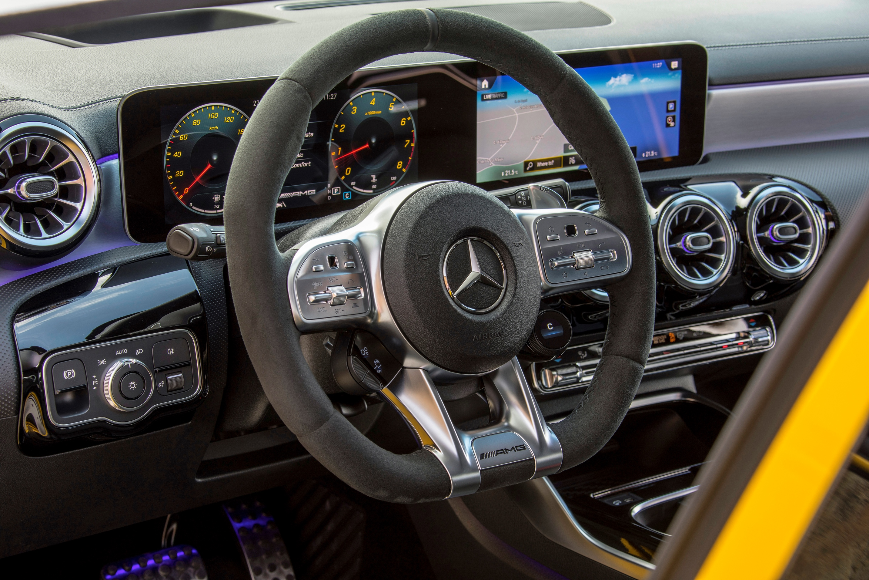 Mercedes Amg A 35 4matic 378