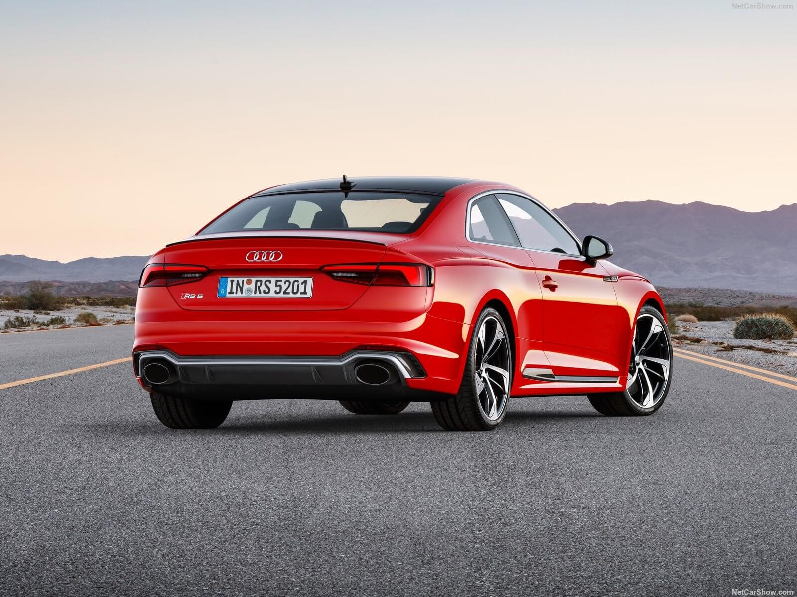 Audi Rs5 Coupe 2018 1600 41
