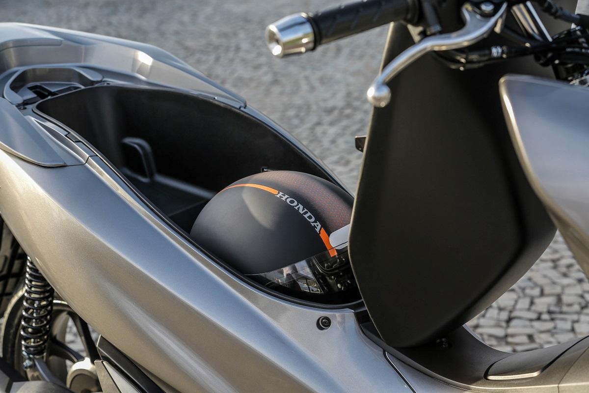 Nova Honda PCX 2019