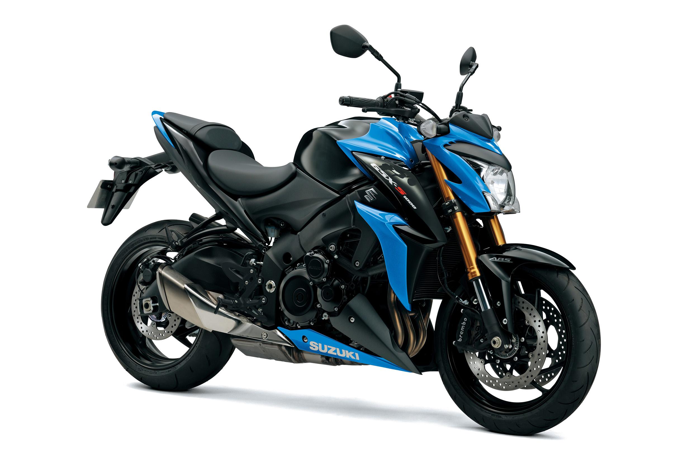 659motomercado Suzuki Gsxs1000 1