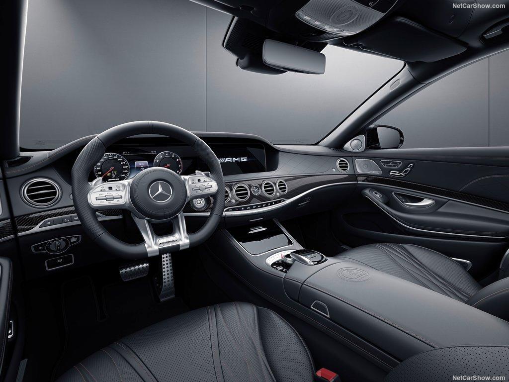 Mercedes Benz S65 AMG Final Edition 2019