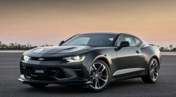 Camaro Fifty 2017