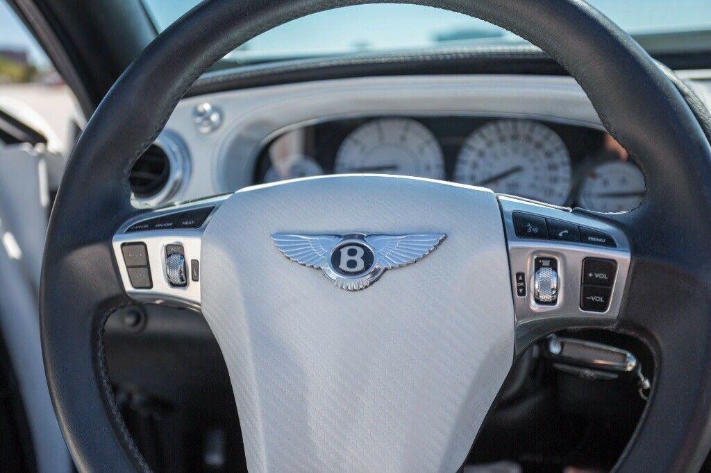 Bentley Continental Replica Chryslersebring Ebay 05