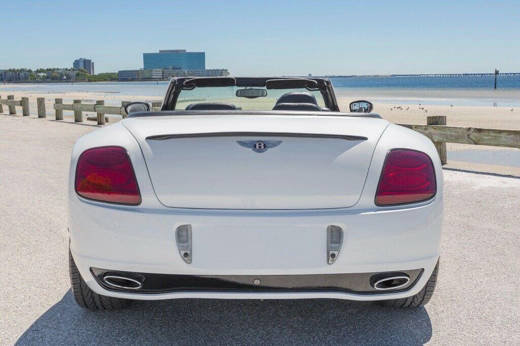 Bentley Continental Replica Chrysler Sebring