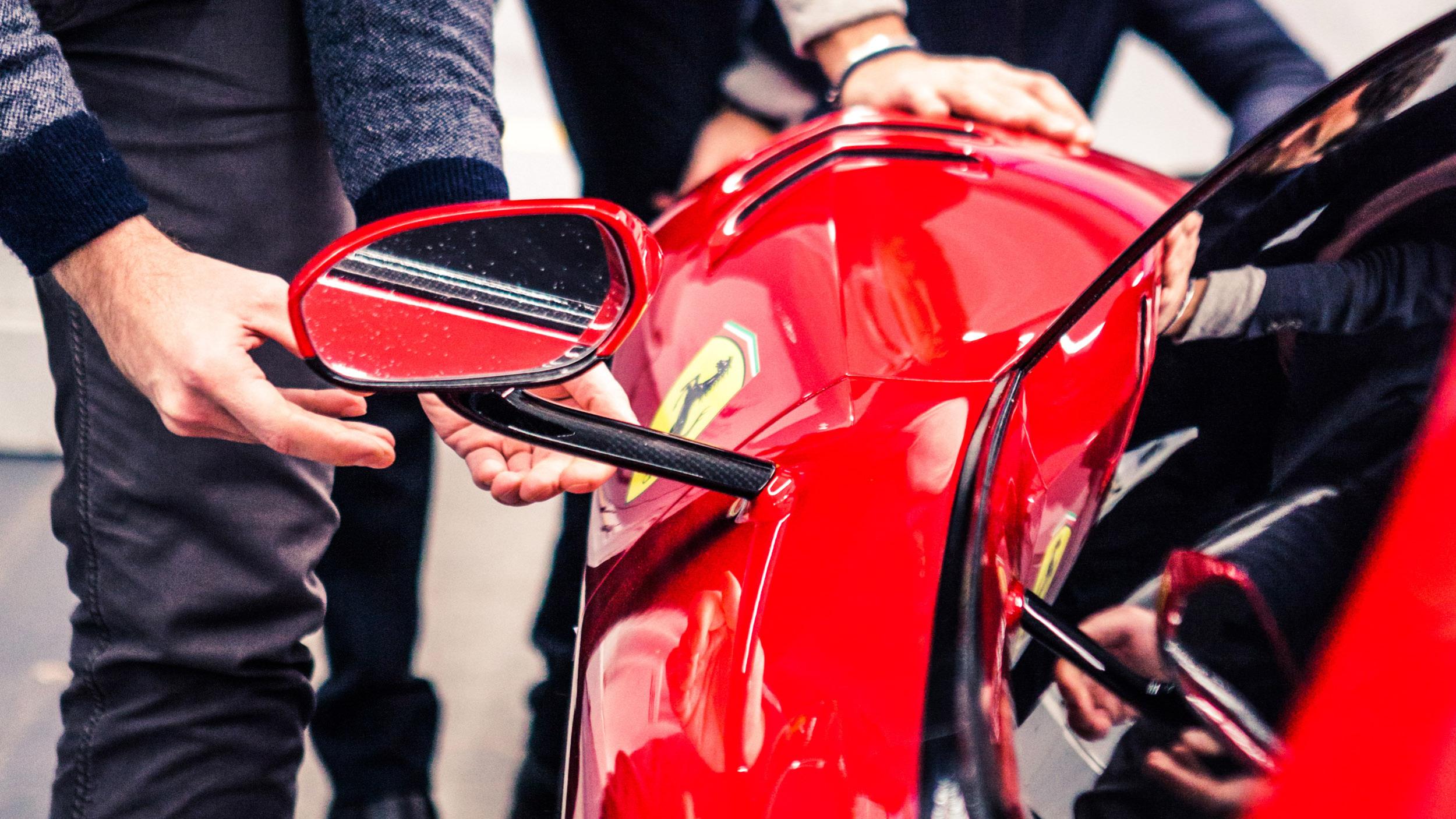 Ferrari P80 C 1 15