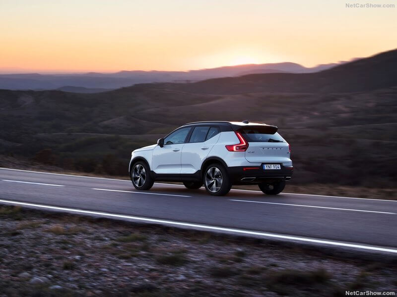 Volvo Xc40 2018 800 90