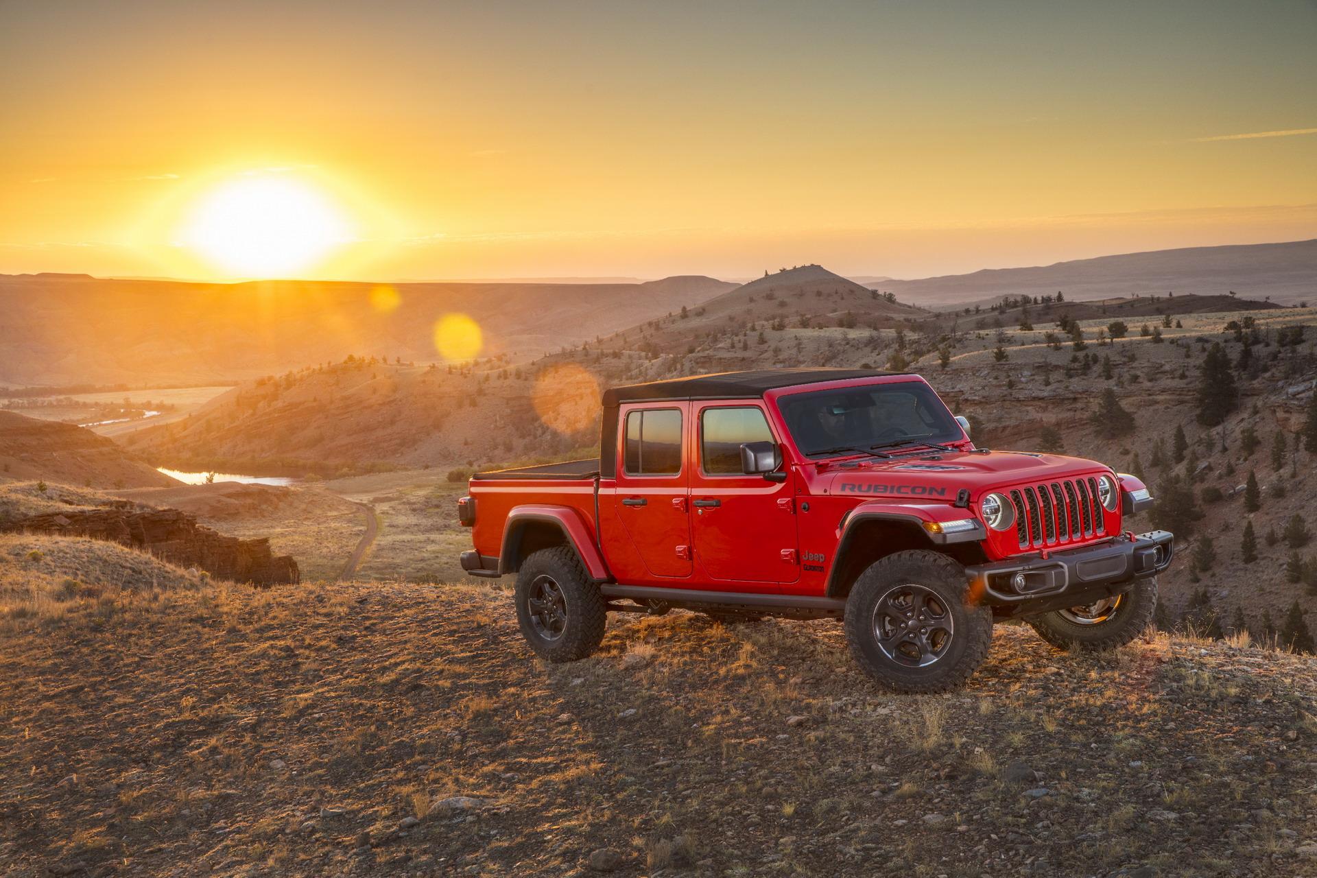 5977fe53 2020 Jeep Gladiator Truck 42