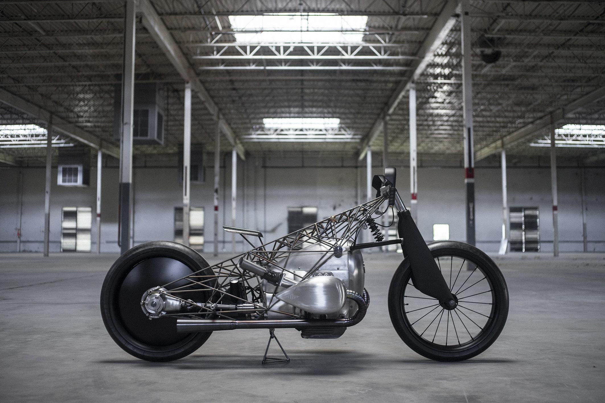 Novo motor boxer da BMW