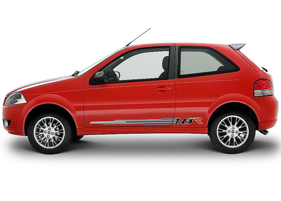 Fiat Palio 18 R 2008 031