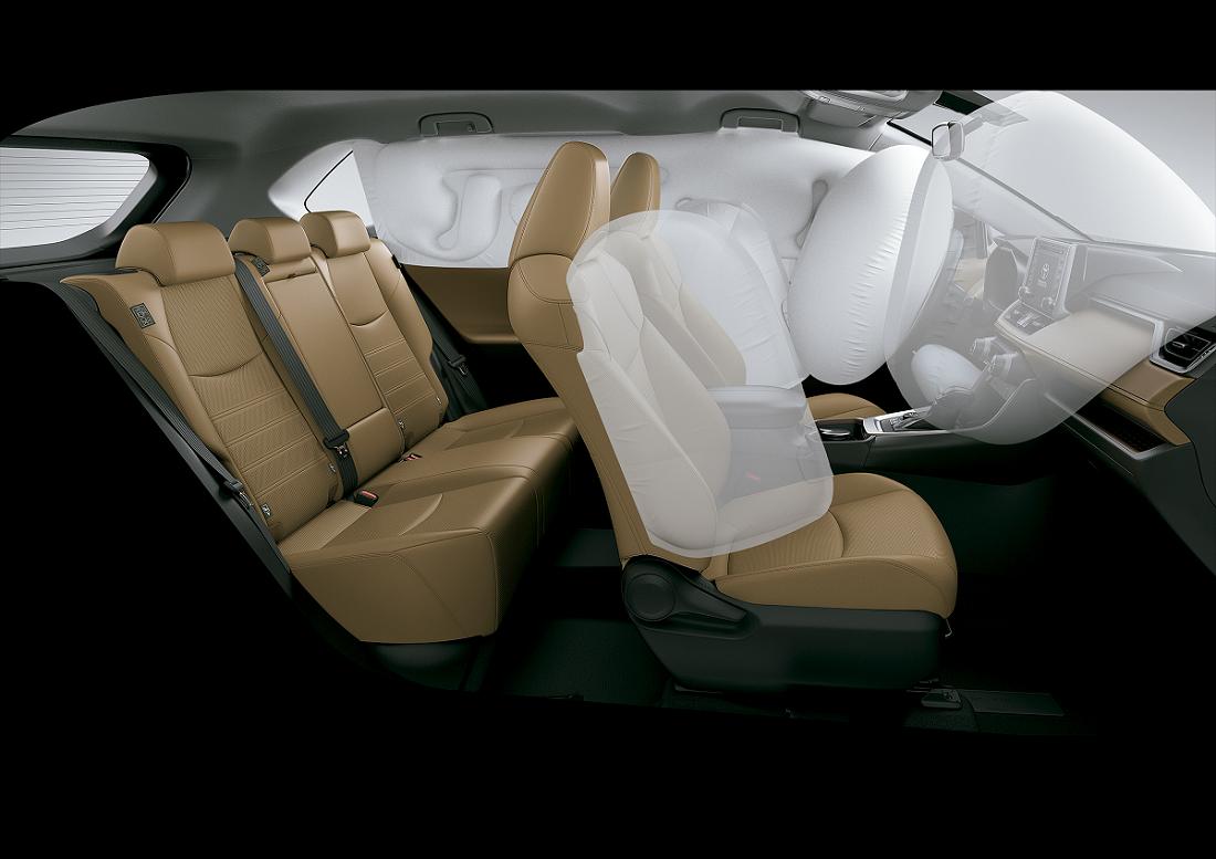 Toyota Rav4 Hybrid 28 Alta
