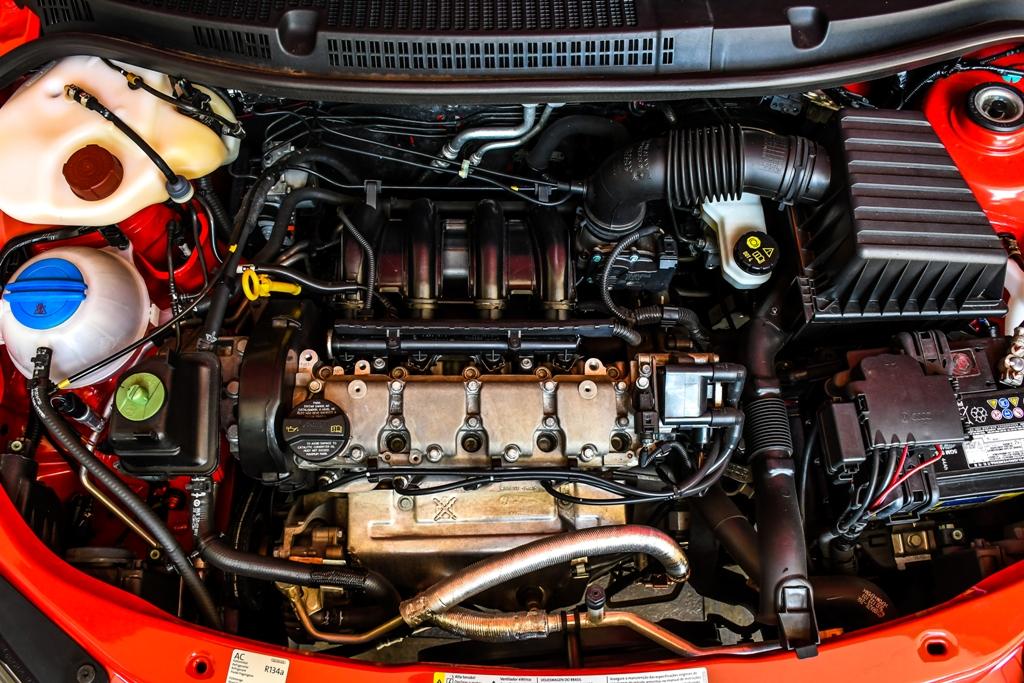 Volkswagen Saveiro Pepper CD