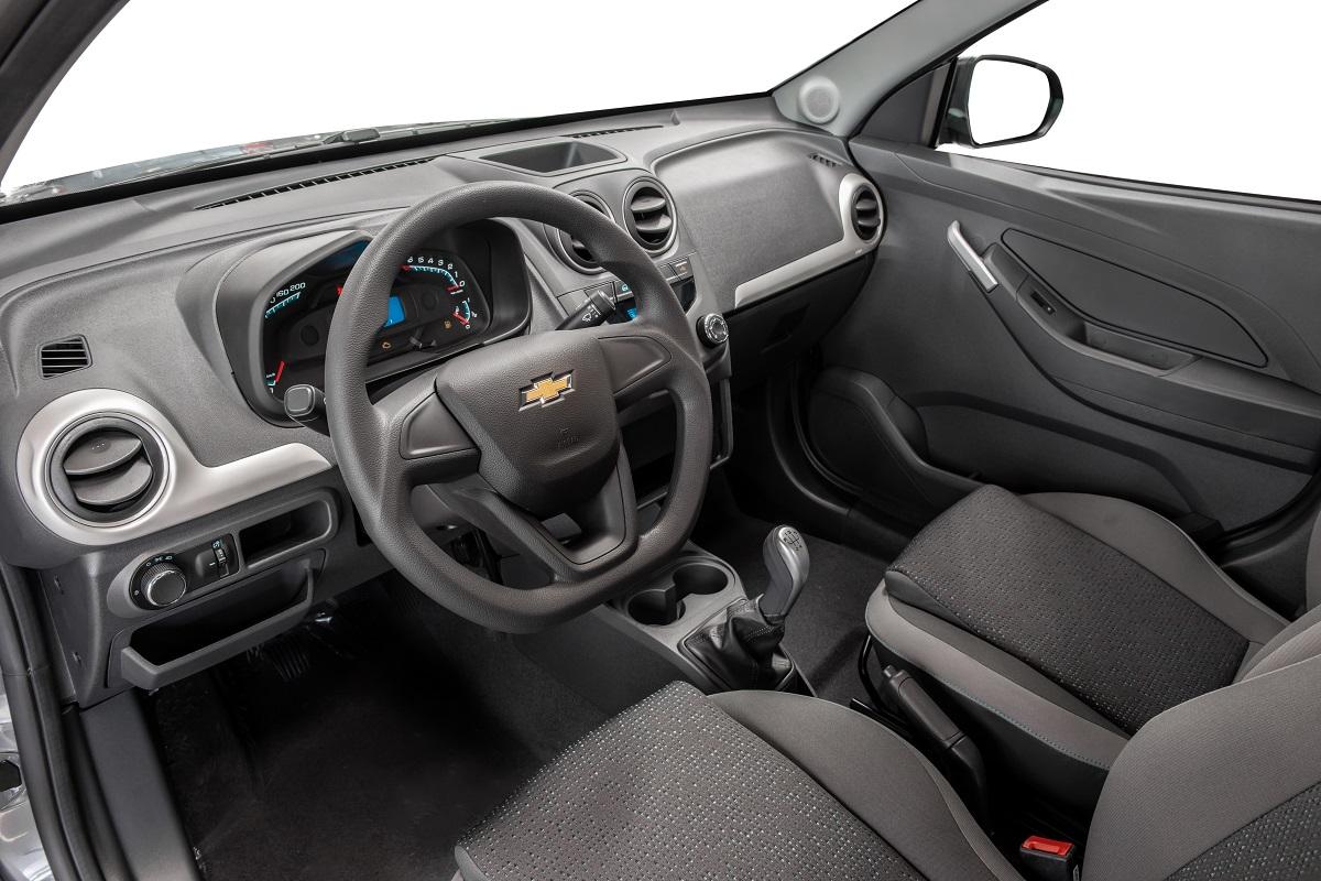 Chevrolet Montana 2020