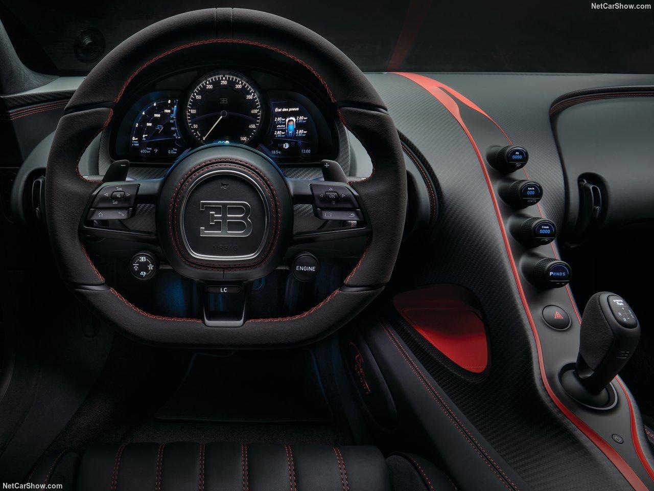 Bugatti Chiron Sport 2019 1280 06