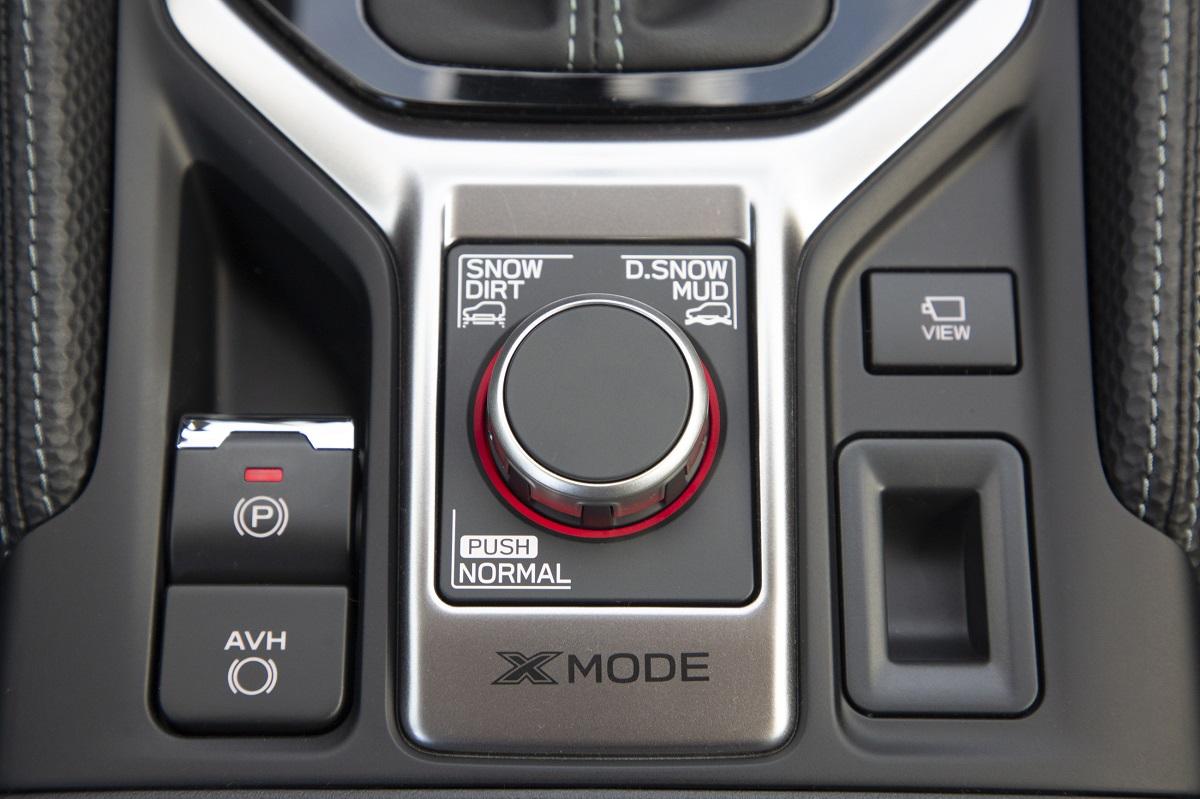 Subaru Forester 15265