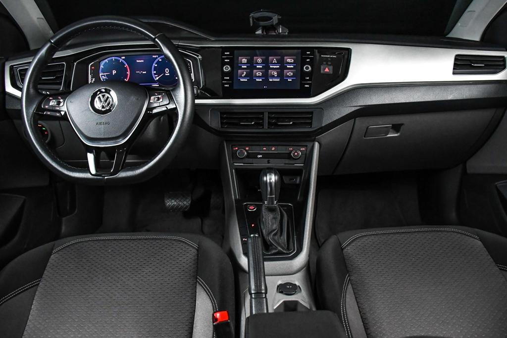 Comparativo: Toyota Yaris Sedan XLS 1.5 x Volkswagen Virtus Highline 200 TSI