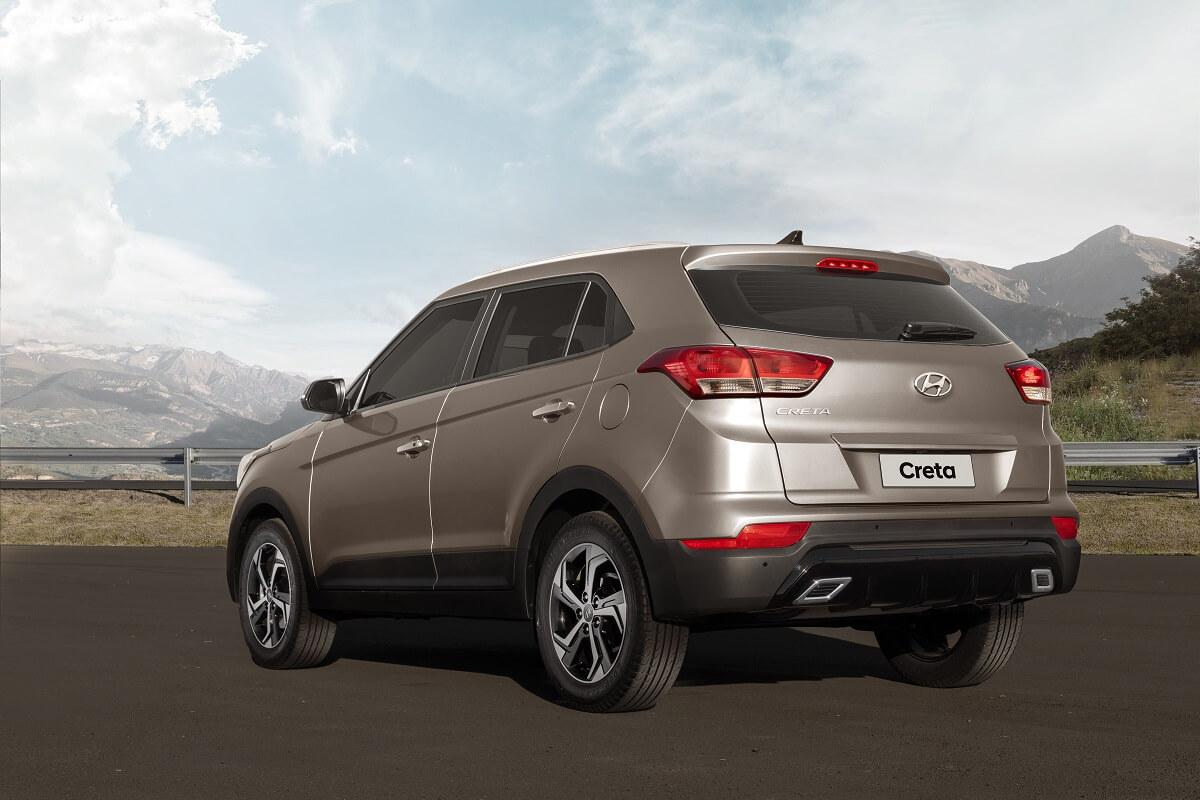 Hyundai Creta Launch Edition 3