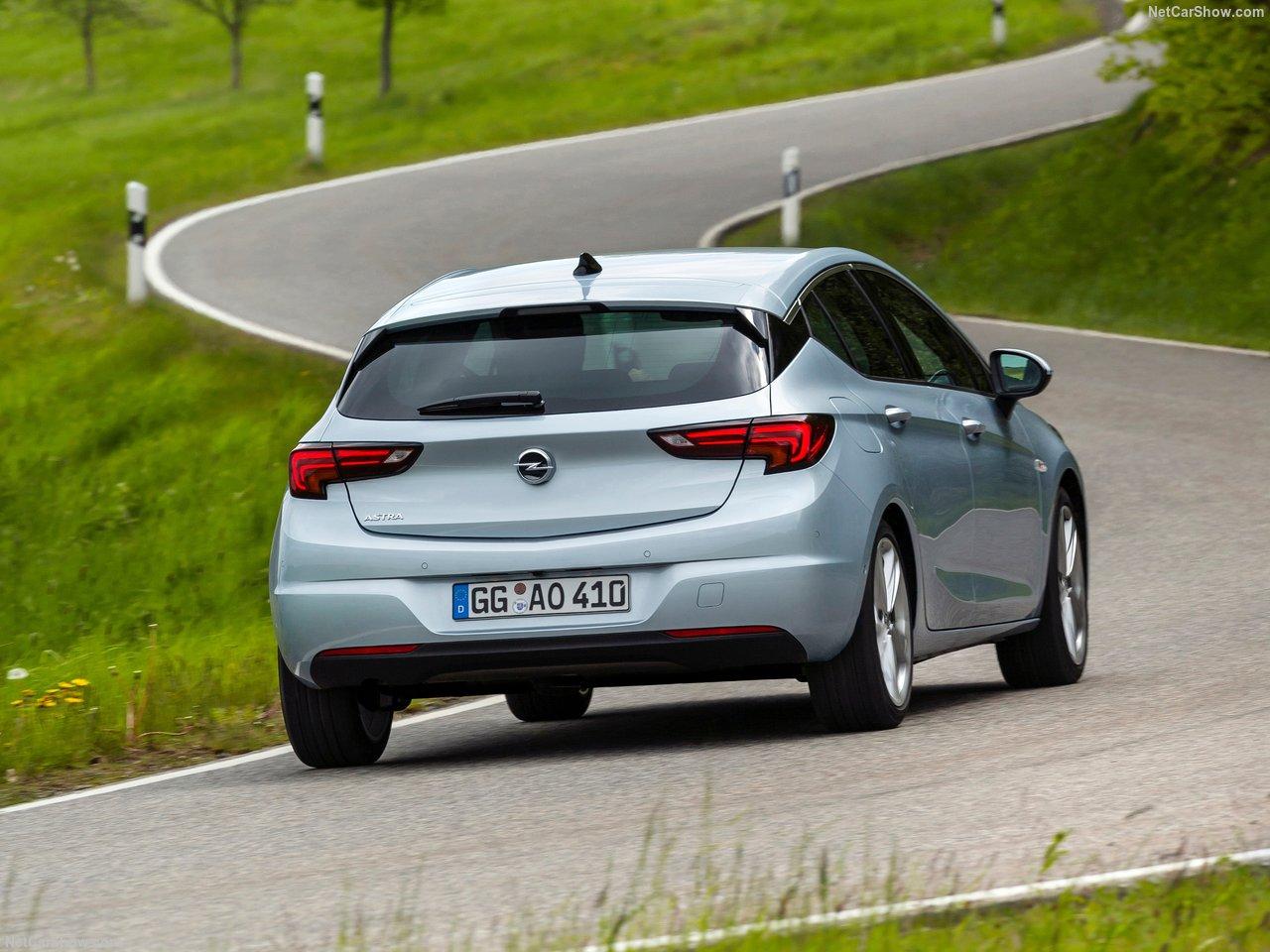 Opel Astra 2020 1280 05