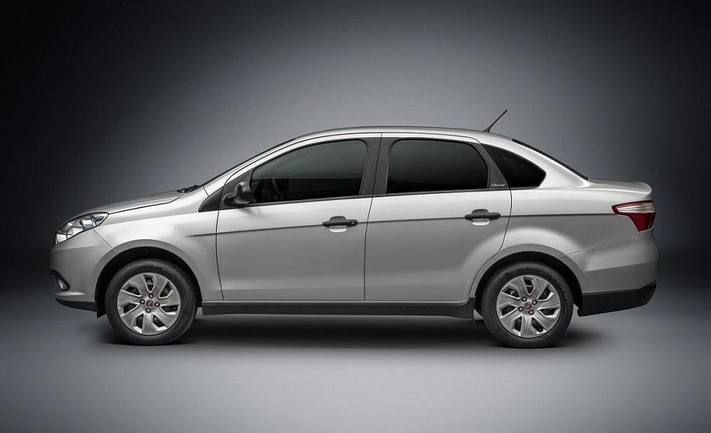 Fiat Siena GNV chegou a fazer 18,1km/L na estrada quando abastecido com gasolina