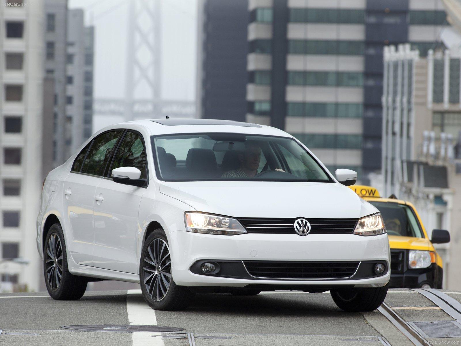 Volkswagen Jetta 2011 1600 0a