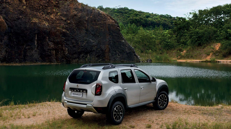 Duster Gopro é a mais nova série especial do SUV da Renault