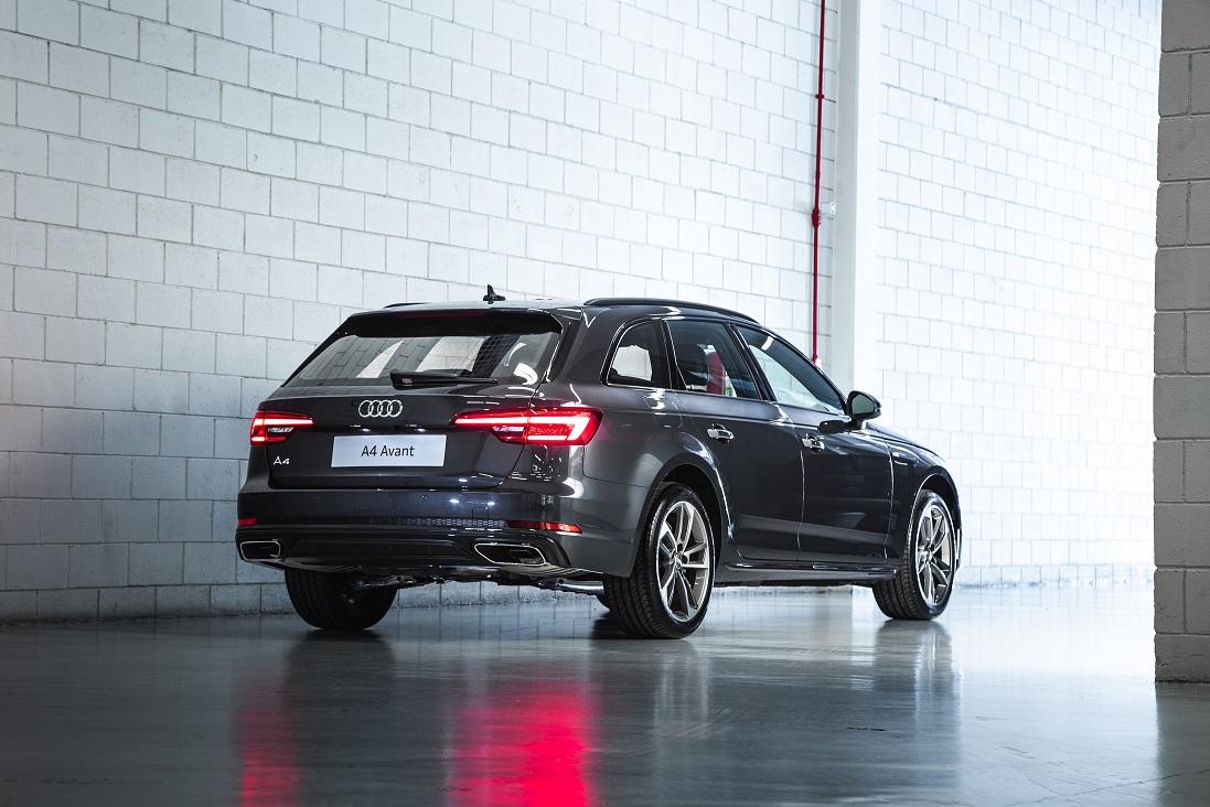 Audi A4 Avant46