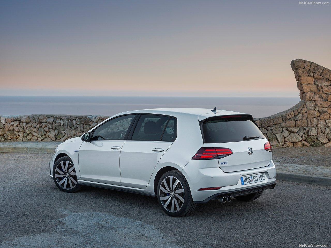 Volkswagen Golf Gte 2017 1280 08