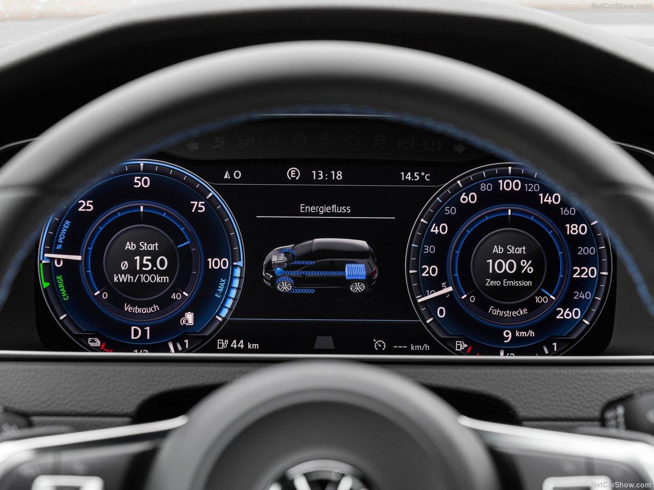 Volkswagen Golf Gte 2017 1280 16