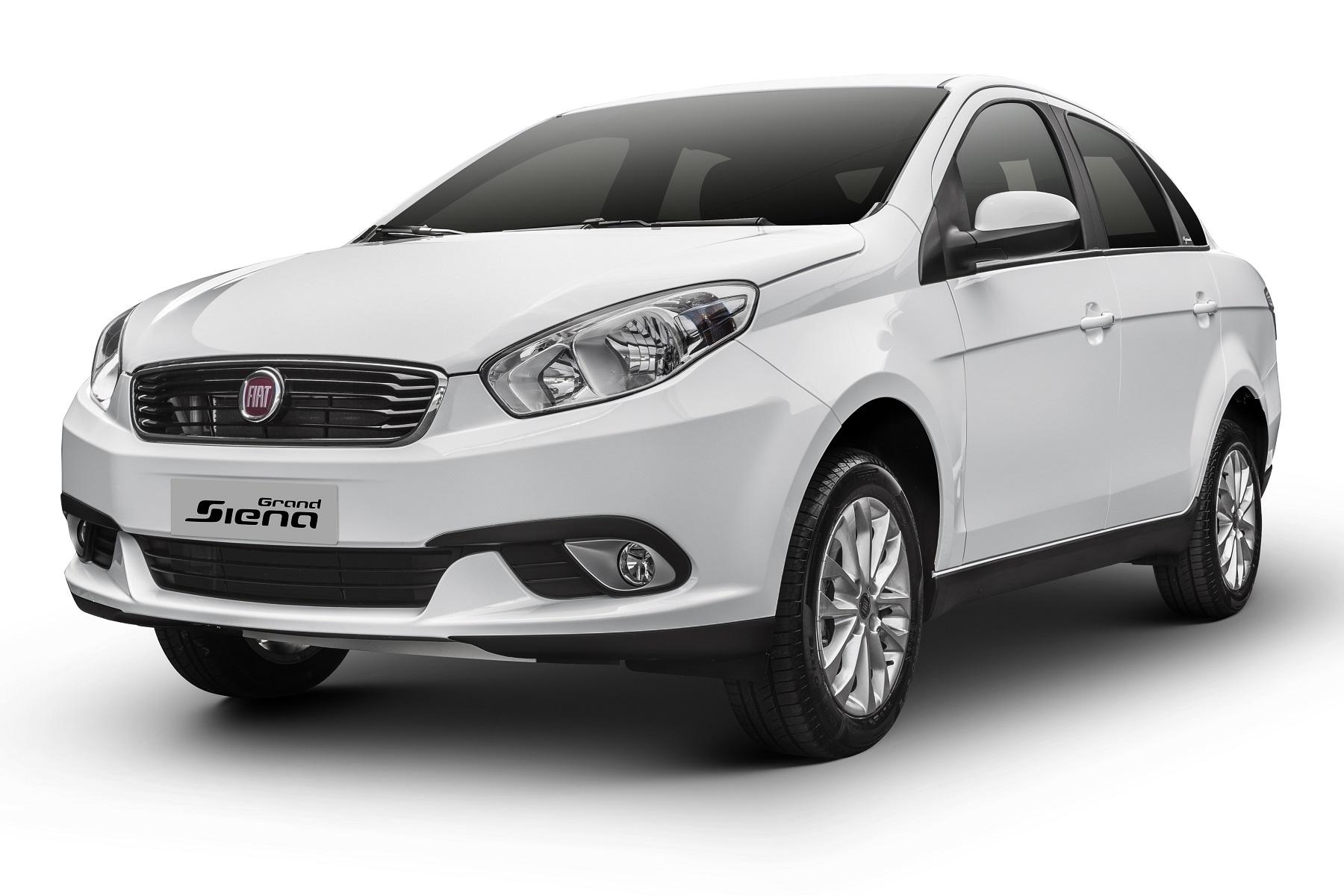 Fiat Grand Siena Attractive 1 2