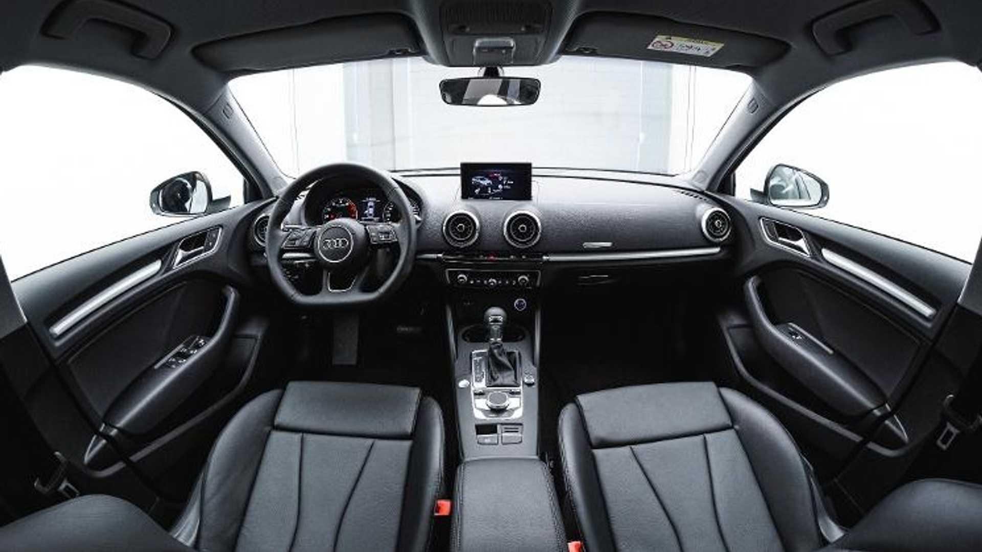 Audi lança série 25 Anos para oA3 Sedan Prestige Plus